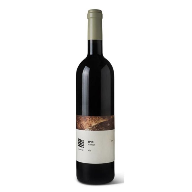 Galil Mountain Merlot 2018