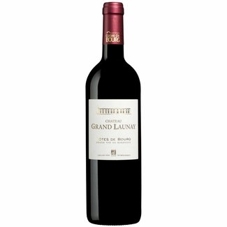Château Grand-Launay Rouge 2019