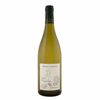 Reuilly Blanc 'Les Fossiles' 2019