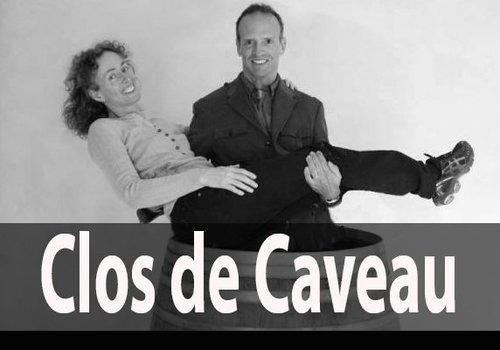 Clos de Caveau