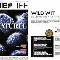 Wilde Witte Wijn