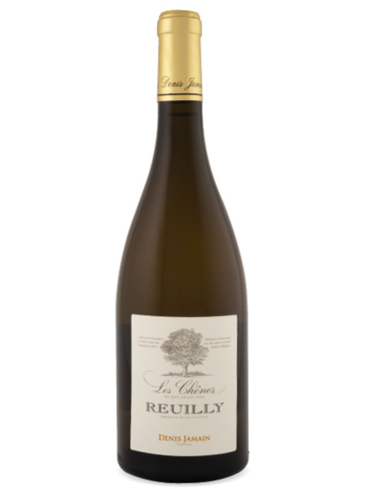 Reuilly Blanc Les Chenes 2017