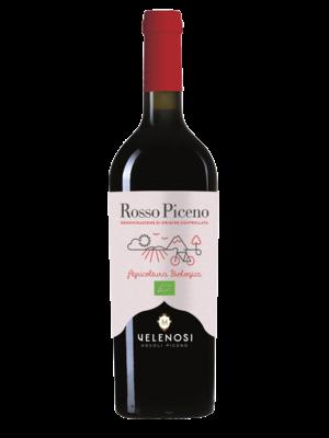 Velenosi Rosso Piceno DOC 2018