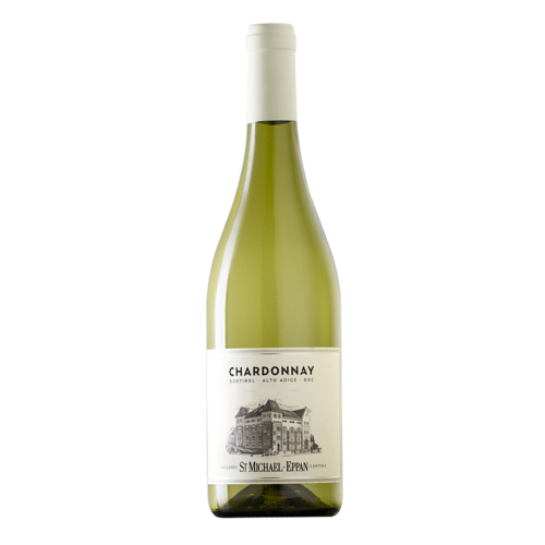 St. Michael Eppan Chardonnay Classico 2017