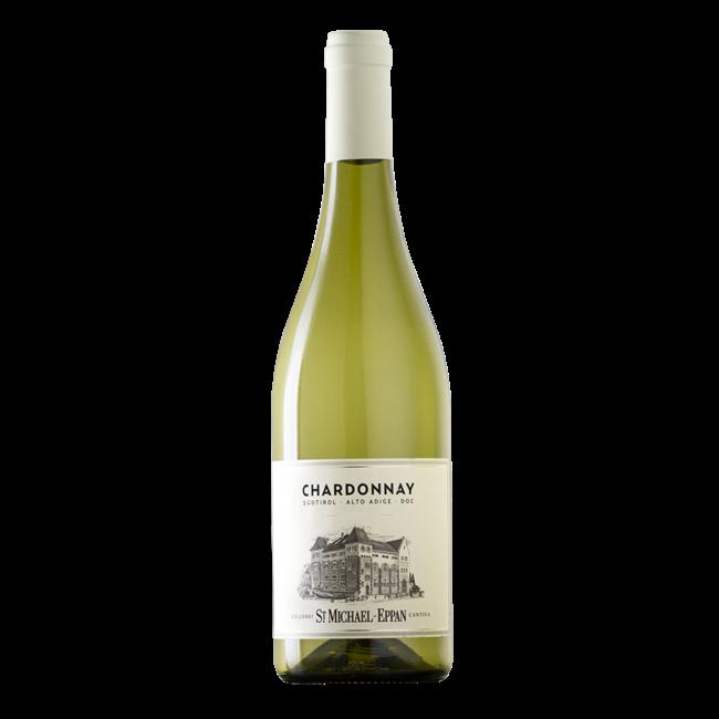 St. Michael Eppan Chardonnay Classico 2020
