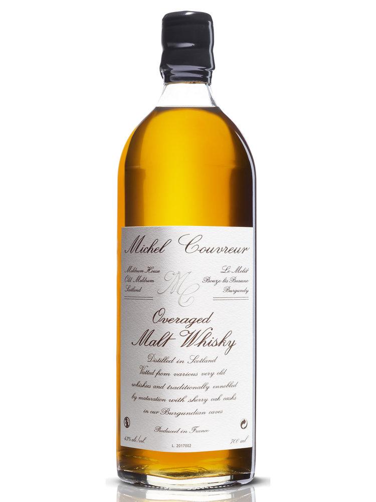 Michel Couvreur Overaged Malt Whisky 52%