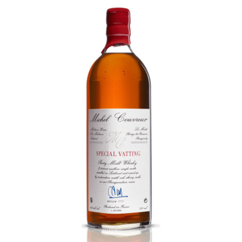 Michel Couvreur Special Vatting Malt Whisky