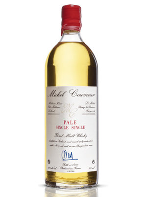 Michel Couvreur Pale Single Single 45%