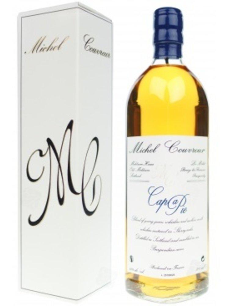 Michel Couvreur Cap a Pie 45%