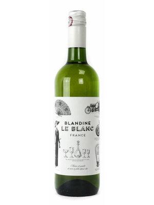 Château du Cèdre Blandine le Blanc 2018