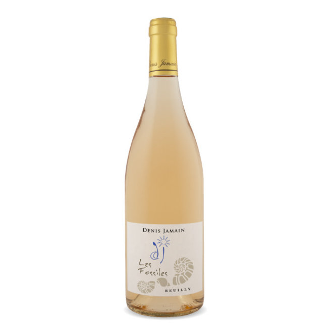 Reuilly Rosé Les Fossiles 2020