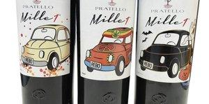 Herfst aanbieding Mille1 limited edition!