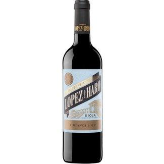 Lopez de Haro Rioja Crianza 2016