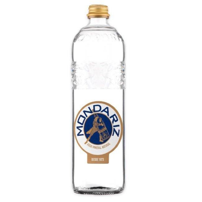 Mondariz Still Water Large 0,75L - Box of 15 bottles