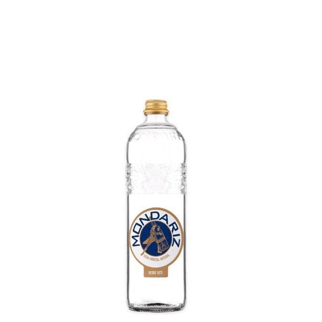 Mondariz Plat Water Klein 0,33L - Doos van 35 flessen
