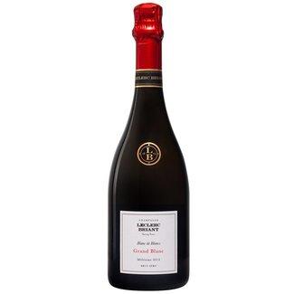 Leclerc Briant Champagne Grand Cru Grand Blanc 2013