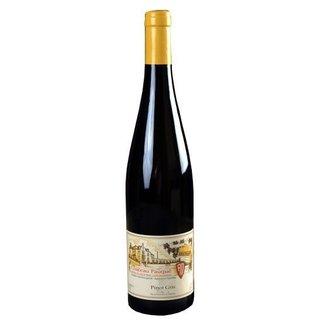 Château Pauqué Pinot Gris Schengen 2018