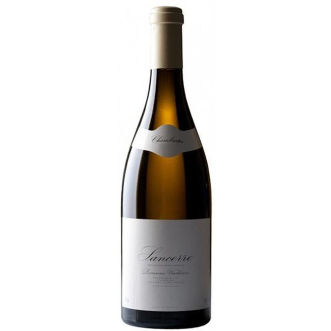 Vacheron Sancerre Chambrates 2018