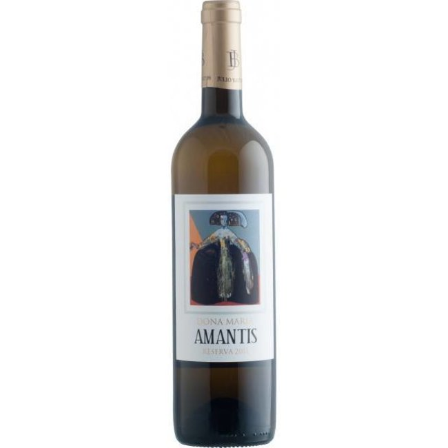 Dona Maria  Amantis Reserva Weiss 2016