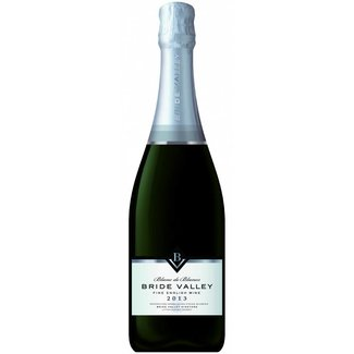 Bride Valley Blanc de Blancs 2013