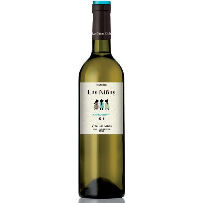 Las Ninas Chardonnay 2019