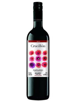 Aragonesas Crucillon Tinto 2017