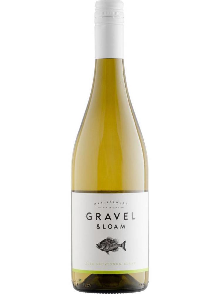 Gravel and Loam Sauvignon Blanc 2017