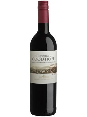 The Winery of Good Hope Oceanside CS/Merlot 2013