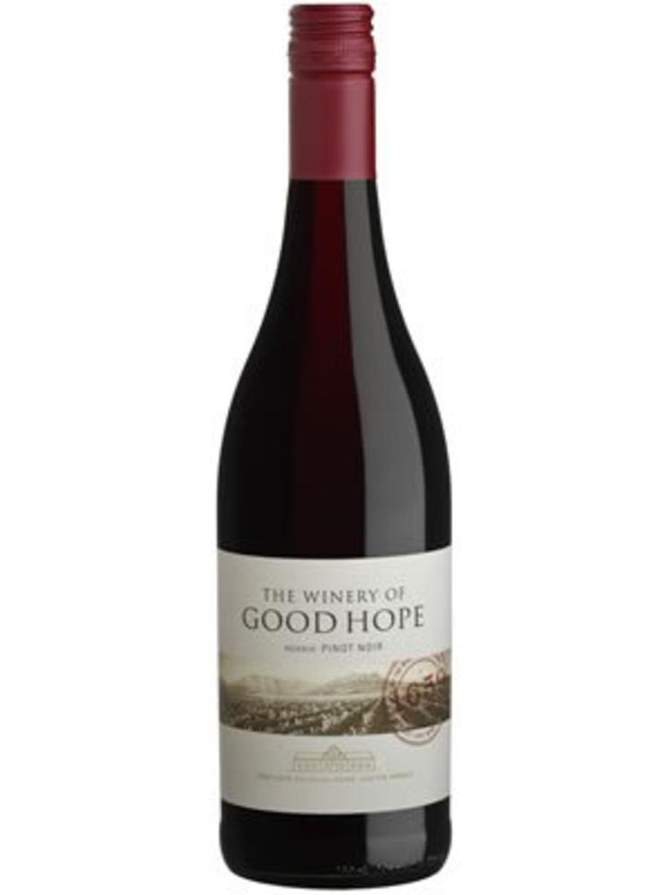 The Winery of Good Hope Pinot Noir Reserve 2014