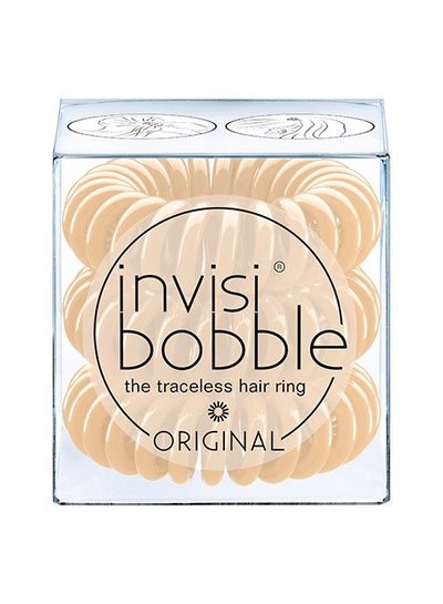 invisibobble® ORIGINAL - the traceless hair ring - To Be Or Nude To Be