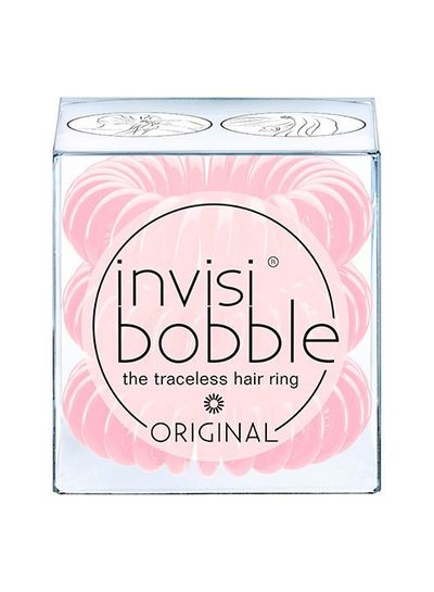 invisibobble® ORIGINAL - the traceless hair ring - Blush Hour