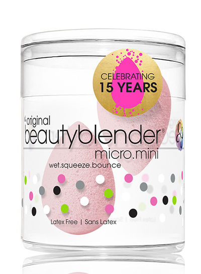 beautyblender® micro.mini bubble