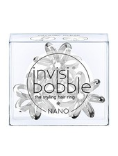 invisibobble® NANO Crystal Clear