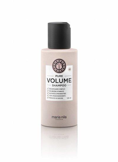 Maria Nila Pure Volume Shampoo 100 ml