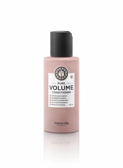 Maria Nila Pure Volume Conditioner 100 ml
