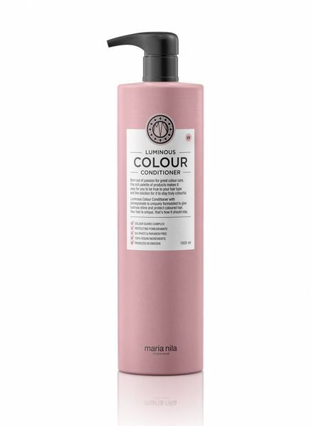Maria Nila Luminous Colour Conditioner 1000 ml