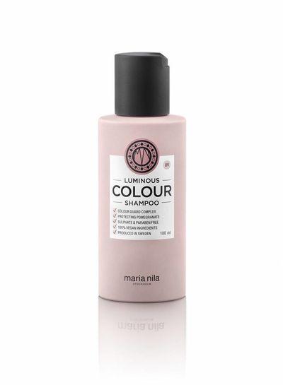 Maria Nila Luminous Colour Shampoo 100 ml