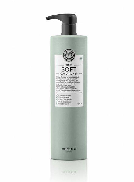 Maria Nila True Soft Conditioner 1000 ml
