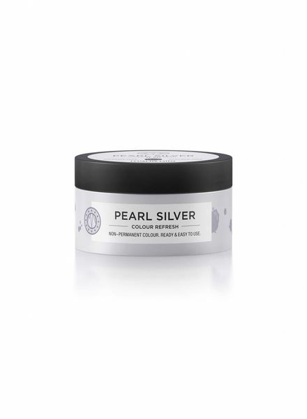 Maria Nila Colour Refresh Pearl Silver 0.20