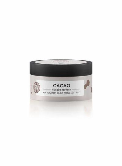 Maria Nila Colour Refresh Cacao 6.00