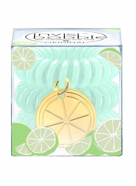 invisibobble® ORIGINAL Tutti Frutti Collection Lime Time