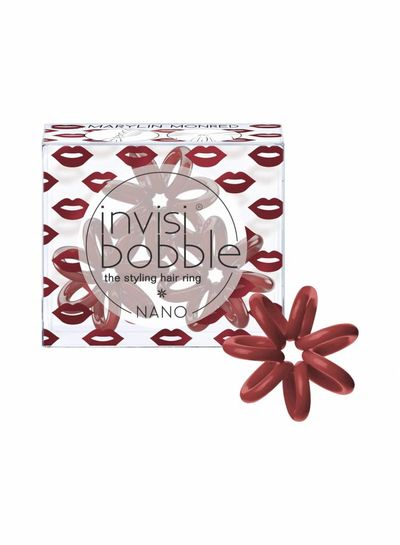 invisibobble® NANO Beauty Limited Collection Marilyn Monred