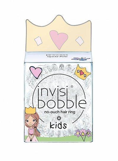 invisibobble® KIDS Princess Sparkle Haargummi