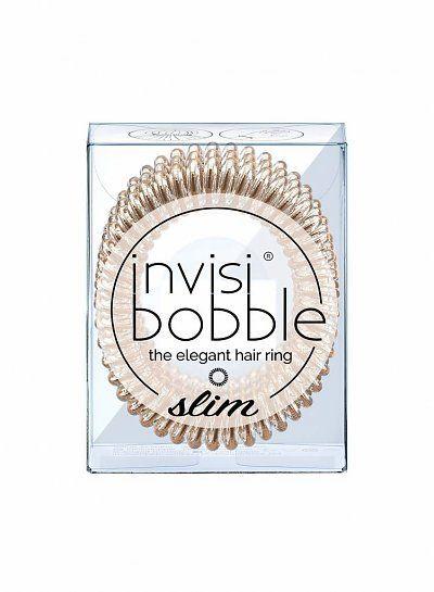 invisibobble® SLIM Bronze Me Pretty Haargummi