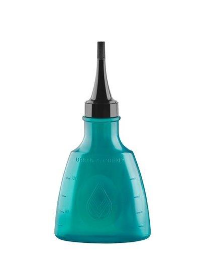 OPUS MAGNUM application bottles