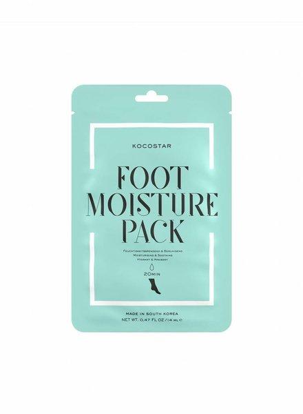 Kocostar Moisture Mask – Foot Moisture Pack