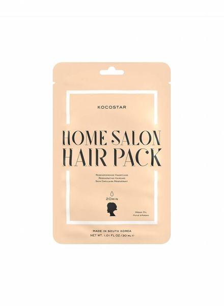 Kocostar Kocostar Moisture Mask – Home Salon Hair Pack