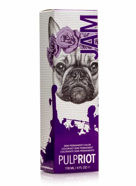 Pulp Riot Jam