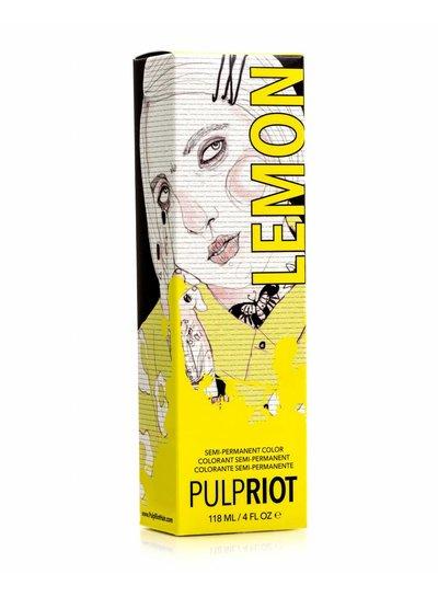Pulp Riot Lemon