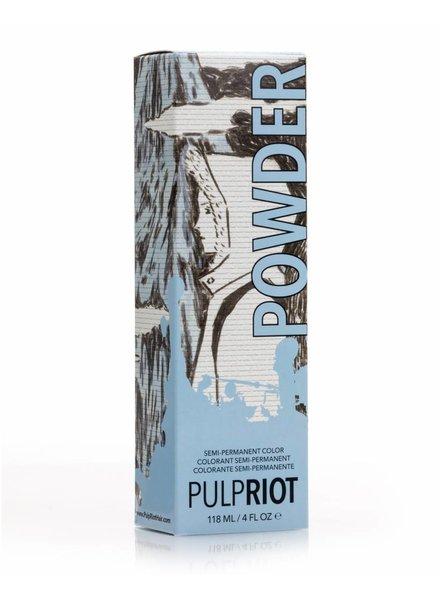 Pulp Riot Powder